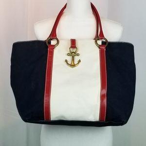 Moschino Shoulder Bag Tote